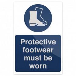 Pancarte « Protective...