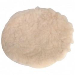 Bonnet laine d'agneau à...