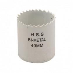 Scie-cloche bi-métal 40 mm