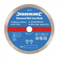 Disque diamant pour...