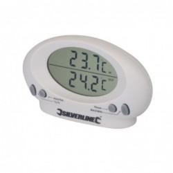 Thermomètre...