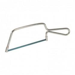 Petite scie à métaux 150 mm