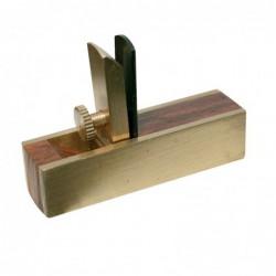 Mini-rabot à racler 80 mm