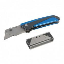 Couteau pliant à changement...