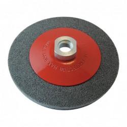 Brosse biseautée 115 mm