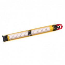 Manomètre à tube en U 30 mbar