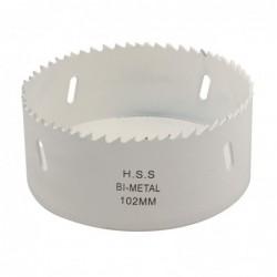 Scie-cloche bi-métal 102 mm