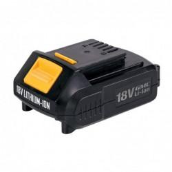 Batterie Li-Ion 18 V...