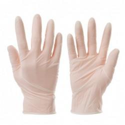 Lot de 100 gants vinyle...