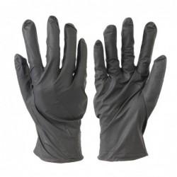 Pack de 100 gants nitrile...