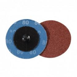 Kit 5 disques abrasifs 50...