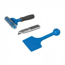 Ensemble d'outils pour la...