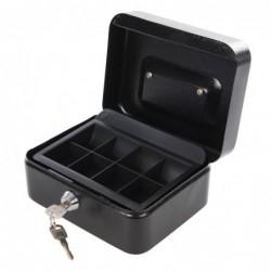 Petite caisse métallique à...