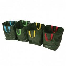 Lot de 4 sacs de tri...