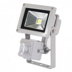 Projecteur LED 10 W PIR