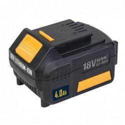 Batterie Li-ion haute...