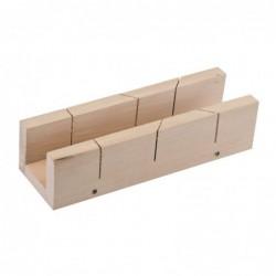 Boîte à onglets 290 x 55 mm