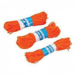 3 ficelles pour cordeaux de...