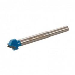 Mèche Forstner titanée 14 mm