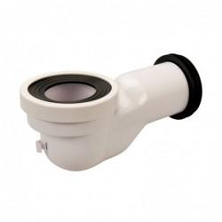 Connecteur WC col de cygne...