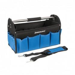 Sac à outils robuste à fond...