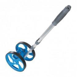 Mini roue de mesure 0 - 9999 m