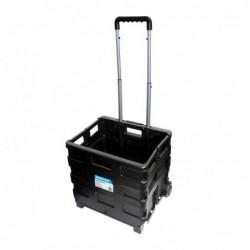 Chariot-caisse pliant 25 kg