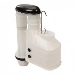 Chasse d'eau ajustable...