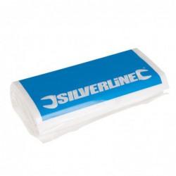 Sacs plastique Silverline...