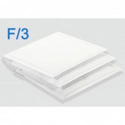 100 Enveloppes à bulles F3...