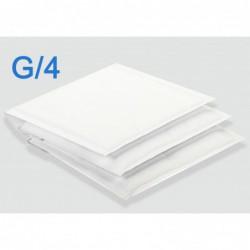 100 Enveloppes à bulles G4...