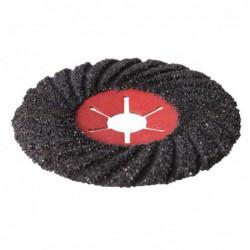 Disque abrasif sur fibre...