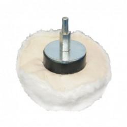 Tampon de polissage dôme 60 mm