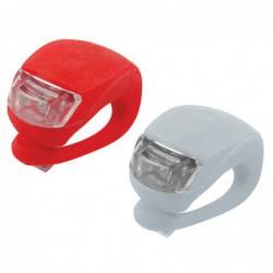Lampes LED avec attache